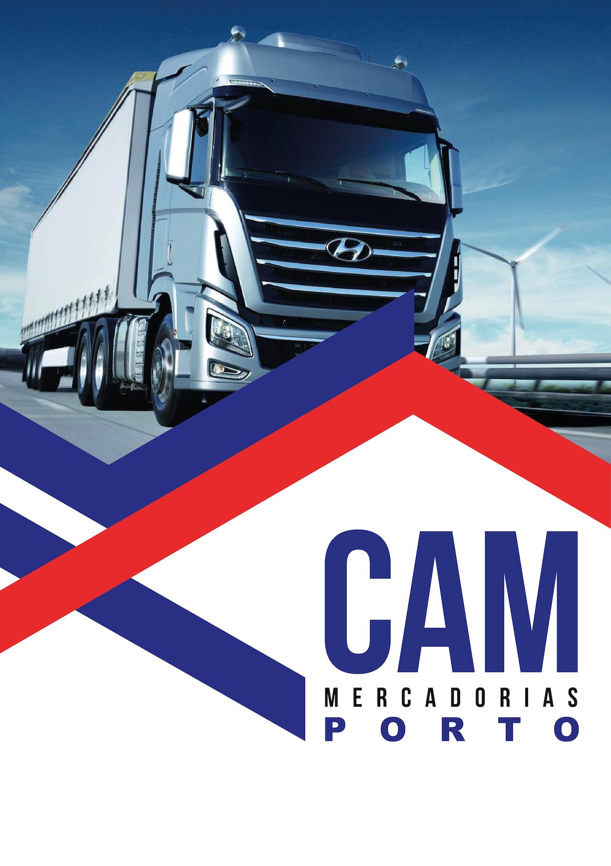 20/06 CAM FIA M - Porto