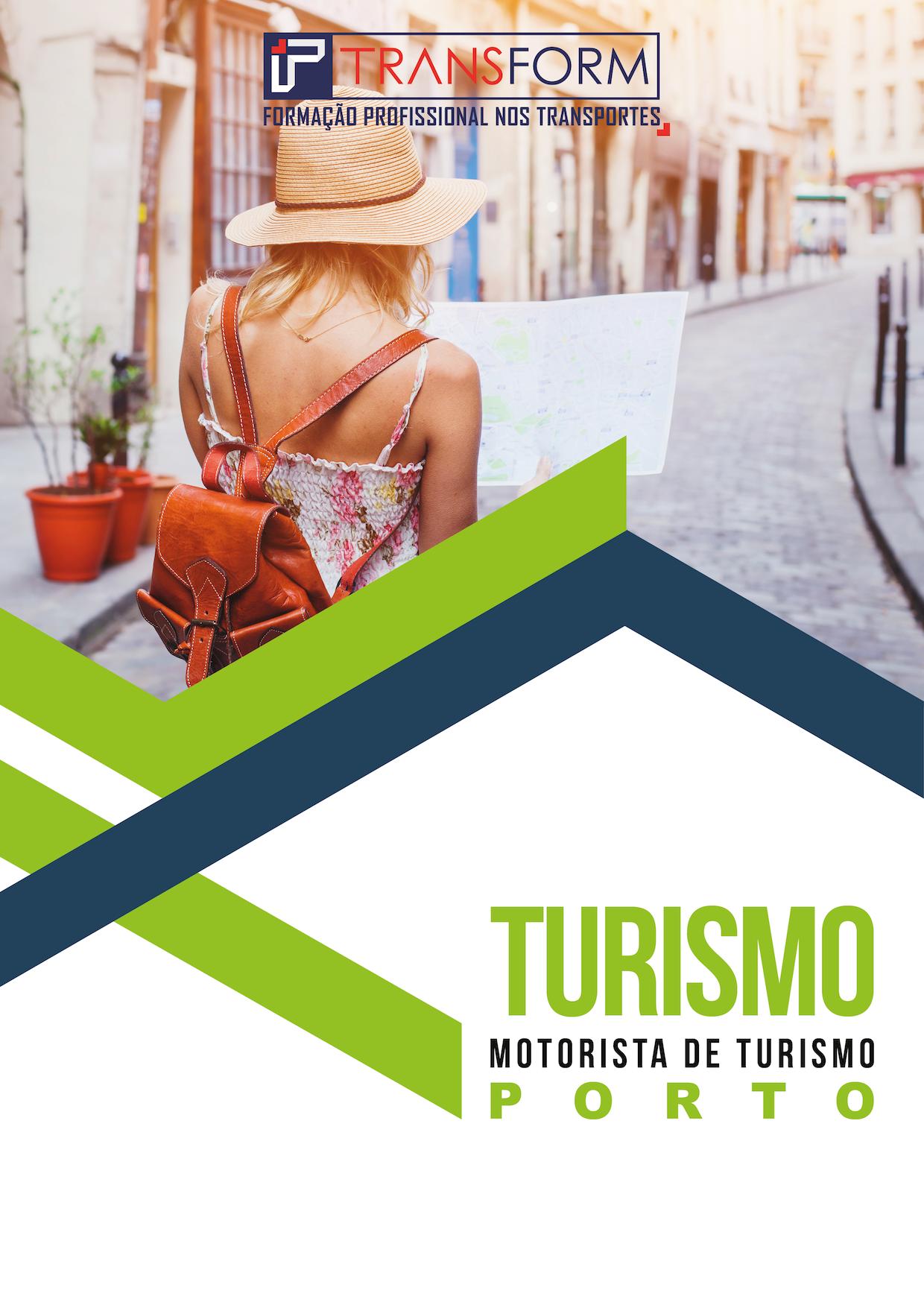Curso de Motorista de Turismo - BLearning